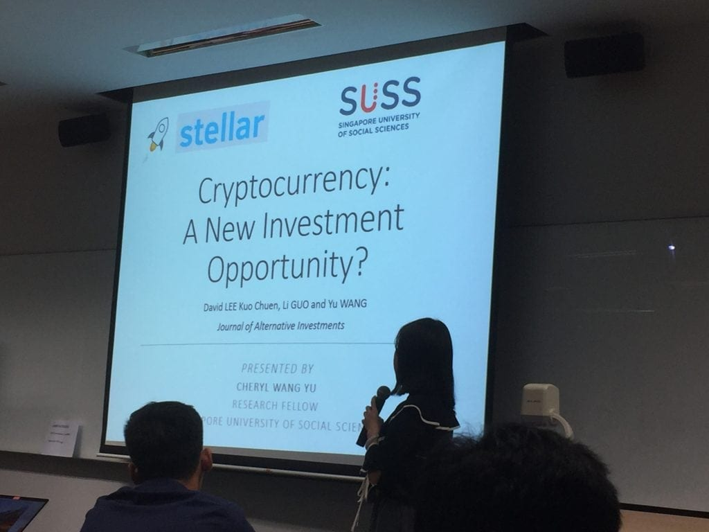 cryptocurrency new investment opportunity