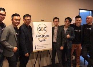 singapore bitcoin club