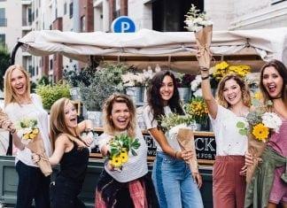 startup asia women