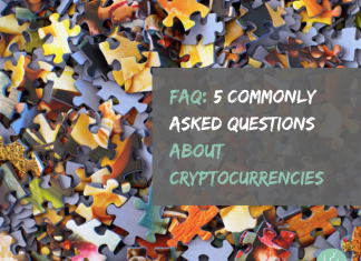 FAQ cryptocurrency ikiguide
