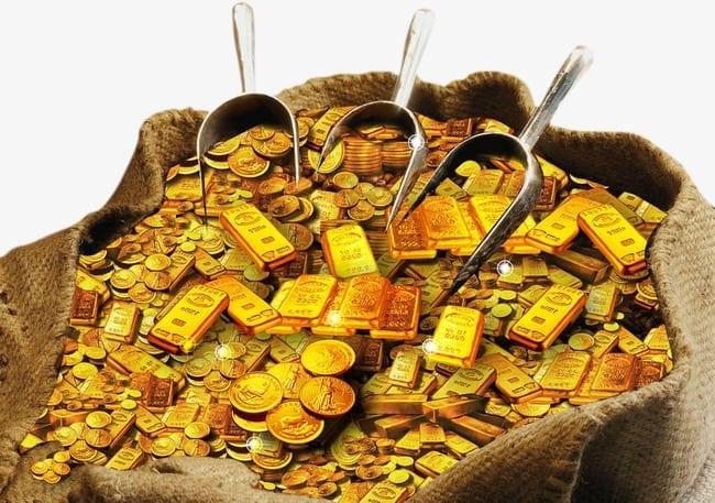 gold bar singapore