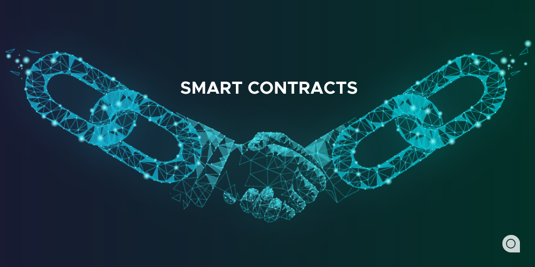 smart contracts brief history
