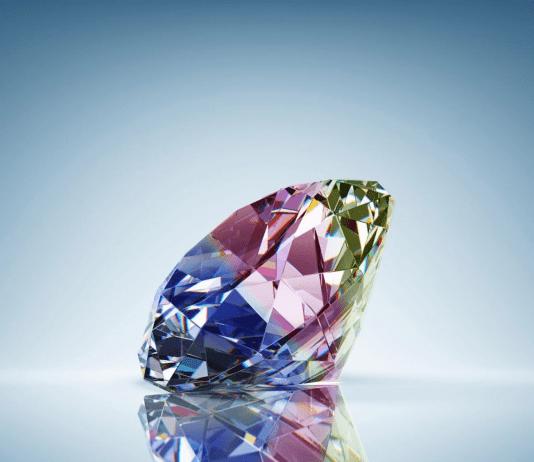 pure diamond