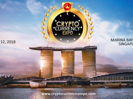 crypto currency expo