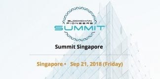 blockchain pioneer summit