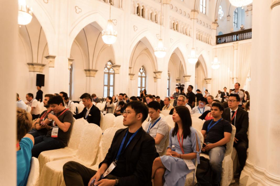 blockchain pioneer summit