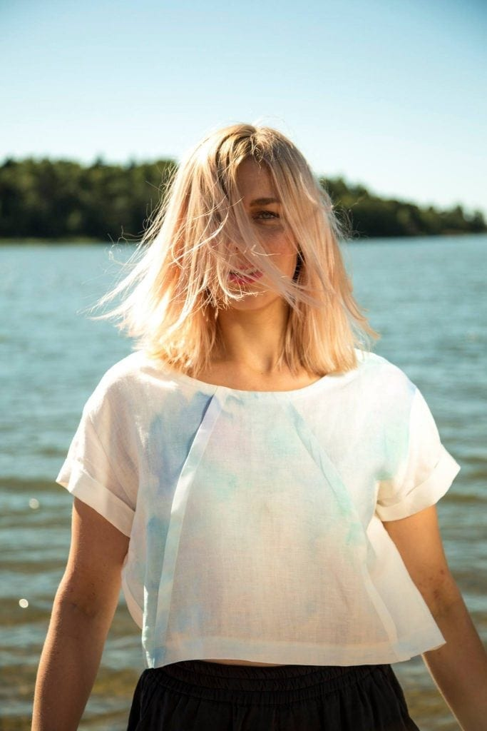 Fresh, Nordic, Soulful: Interview with M E R I!