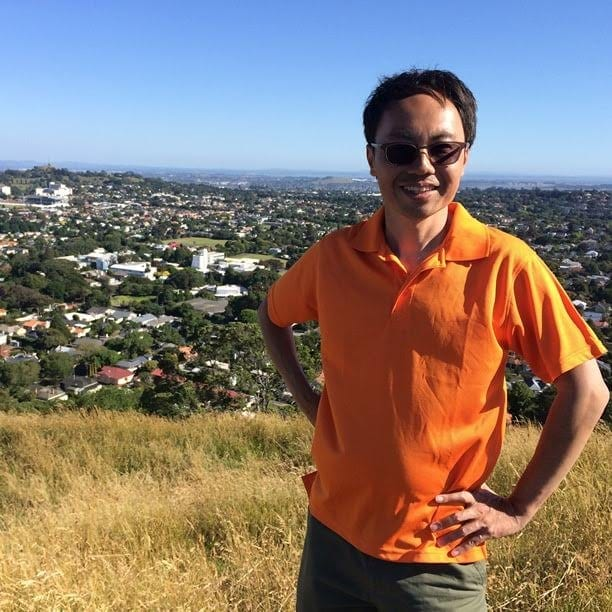 Interview with Walter Lim, founder of Cooler Insights.
