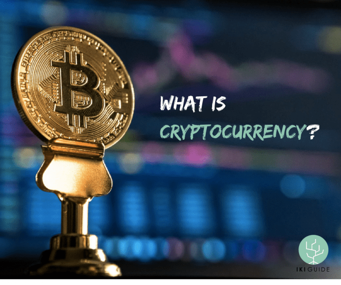 what is cryptocurrency ikiguide